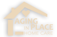 Logo: Aging in Place Hoeme Care in Pleasanton, CA